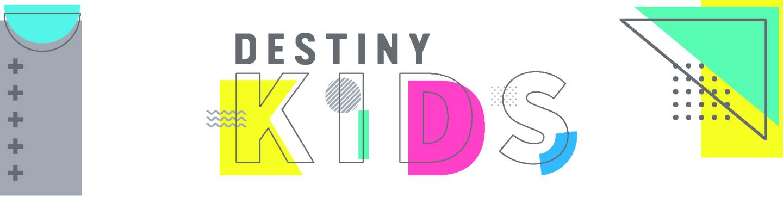Destiny Kids